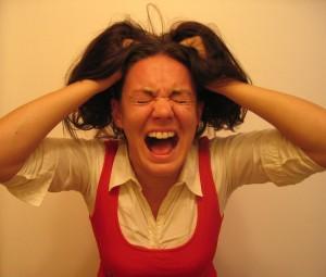 Muutakin kuin taloudellista stressiä? Flickr: BrittneyBush